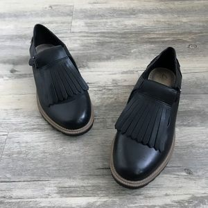 Clark's Griffin Mia Mary Jane Style Shoes